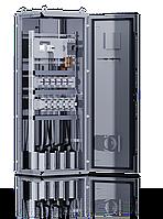 Щит компенсации реактивной мощности УКРМ (Комплектная конденсаторная установка)