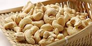 Орех кешью и его влияние на организм