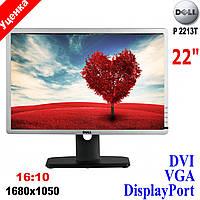 """Монитор 22"""" Dell P2213T LED 1680 x 1050(к.3911-2), фото 1"""