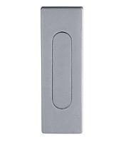 Ручка для раздвижных дверей Fimet 3663AS матовый хром (Италия)