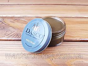Крем для взуття DASCO Shoe Cream 50 мл колір оливково-зелений (147)
