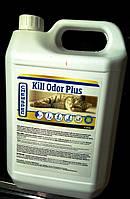 Уничтожитель запахов + моющее средство Kill Odor PLUS 5 л.
