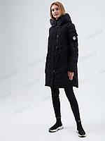 Коллекция зима 2020! Зимняя куртка парка clasna cw19d-219cw