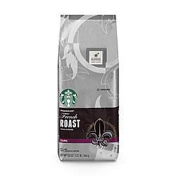 Молотый кофе Starbucks Dark French Roast 566 грамм, США