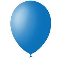9 Дюймов/23 см Пастель DARK BLUE 100 шт/уп