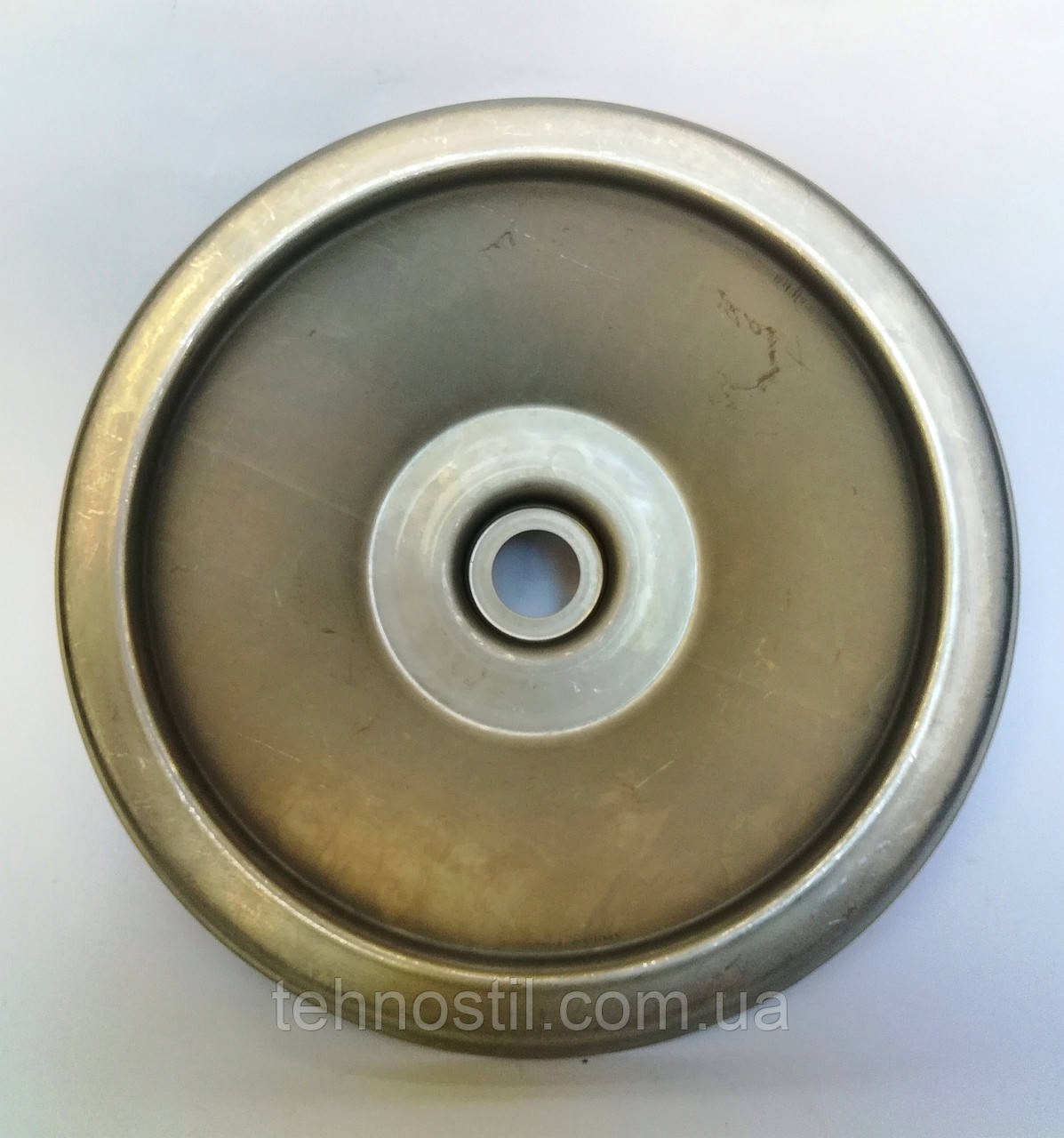 Крышка корпуса насоса (тарелка) Pedrollo JCR/JSW 10-15