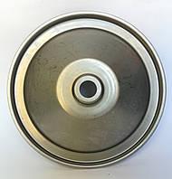 Крышка корпуса насоса (тарелка) Pedrollo JCR/JSW 10-15, фото 2