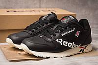 Кроссовки мужские Reebok Classic, черные (15182) размеры в наличии ► [  42 43 44 46  ], фото 1
