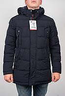 Зимняя мужская куртка Kings Wind 9W04 (3)