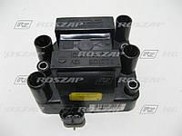 Катушка ВАЗ 2110-2112 2115 / 55.3705 4 контакта ОМЕГА