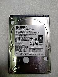 """Жесткий диск для ноутбука 1TB Toshiba MQ01ABD100 2.5"""" SATA II 5400 8Mb"""
