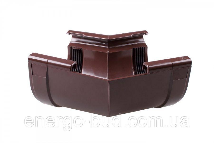 Кут Profil внутрішній 130 коричневий W 135°