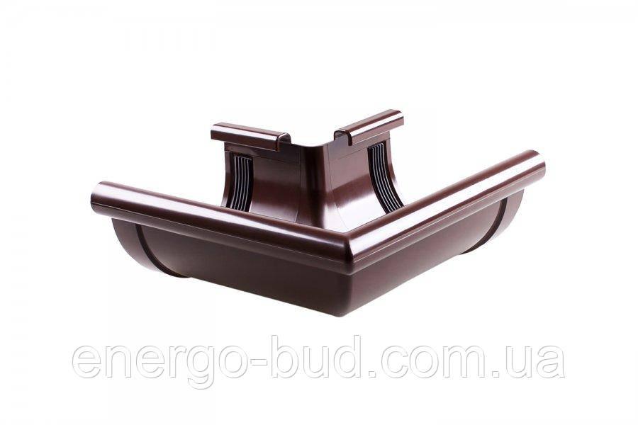 Кут Profil зовнішній 90 коричневий Z 90°