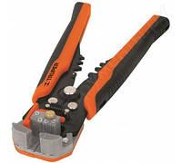 Инструмент, клещи для снятия изоляции зачистки и обрезки проводов Truper PEC-AUT 17360 Киев.