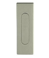 Ручка для раздвижных дверей Fimet 3663AS симил никель(Италия)