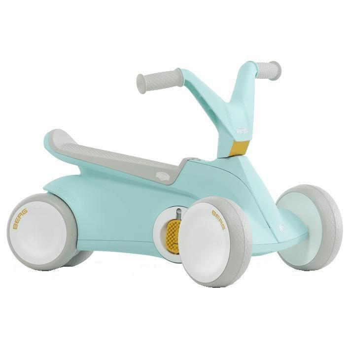 Детский велосипед Berg Go2