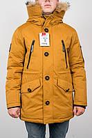 Зимняя мужская куртка Kings Wind 9W11M (10)