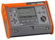 Перевірка якості електромонтажних робіт в трикімнатній квартирі прибором Sonel MPI-520