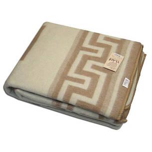 Vladi жаккардовое шерстяное одеяло 200х220, фото 2