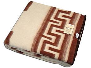 Vladi жаккардовое шерстяное одеяло 200х220, фото 3