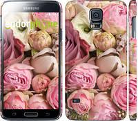 "Чехол на Samsung Galaxy S5 g900h Розы v2 ""2320c-24"""