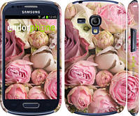 "Чехол на Samsung Galaxy S3 mini Розы v2 ""2320c-31"""
