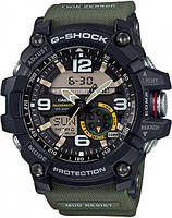 Мужские часы Casio GG-1000-1A3 (Оригинал)