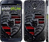 "Чехол на Samsung Galaxy S4 i9500 Porsche 2 ""978c-13"""