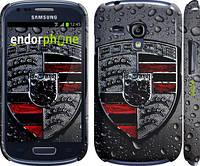 "Чехол на Samsung Galaxy S3 mini Porsche 2 ""978c-31"""