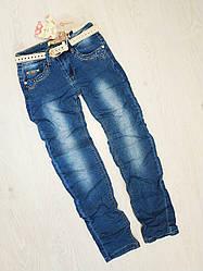 Джинсовые брюки для девочек, Венгрия, Grace, 140 рр. арт. G70762,