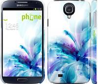"""Чехол на Samsung Galaxy S4 i9500 цветок """"2265c-13"""""""