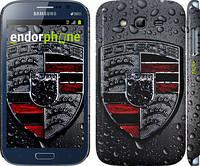 "Чехол на Samsung Galaxy Grand Duos I9082 Porsche 2 ""978c-66"""