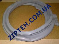 Резина люка (манжета) для стиральной машинки Indesit/Ariston C00274571