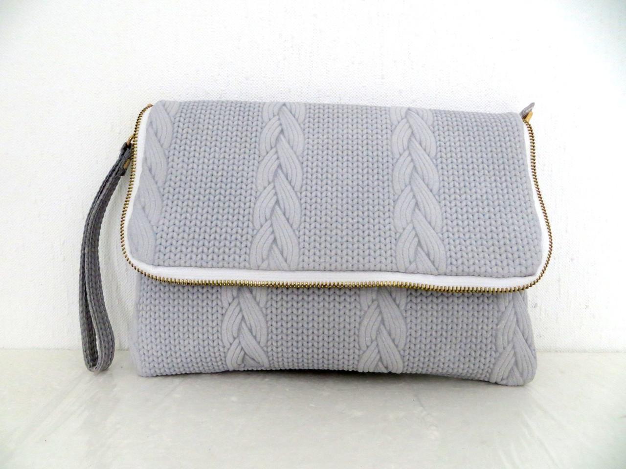 Стильная женская сумочка-клатч 100% кожа. Италия.