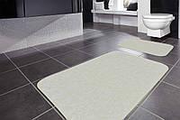 Коврики для ванной и туалета 100*60 см Армада