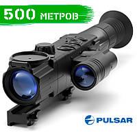 Цифровой прицел ночного видения Pulsar Digisight Ultra N355, фото 1