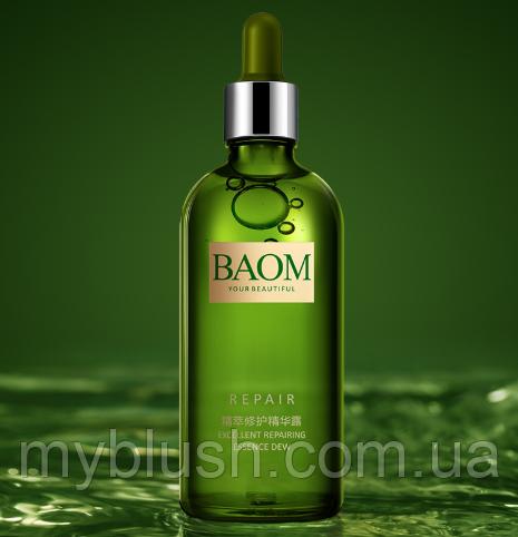 Сыворотка Baom Algae Moisturizing с экстрактом морских водорослей 100 ml