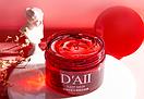 Ночная маска с красным вином DAII Wine Polyphenols Sleeping Mask 120 g, фото 2