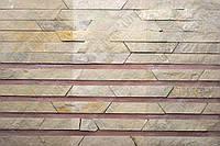 """Фасадно-стеновой песчаник """"Долина Фараонов""""  KLVIV 3 см. уп.0.5 м.кв, фото 1"""