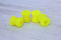 Втулки реактивной тяги ВАЗ 2101-07 полиуретановые (10 шт)