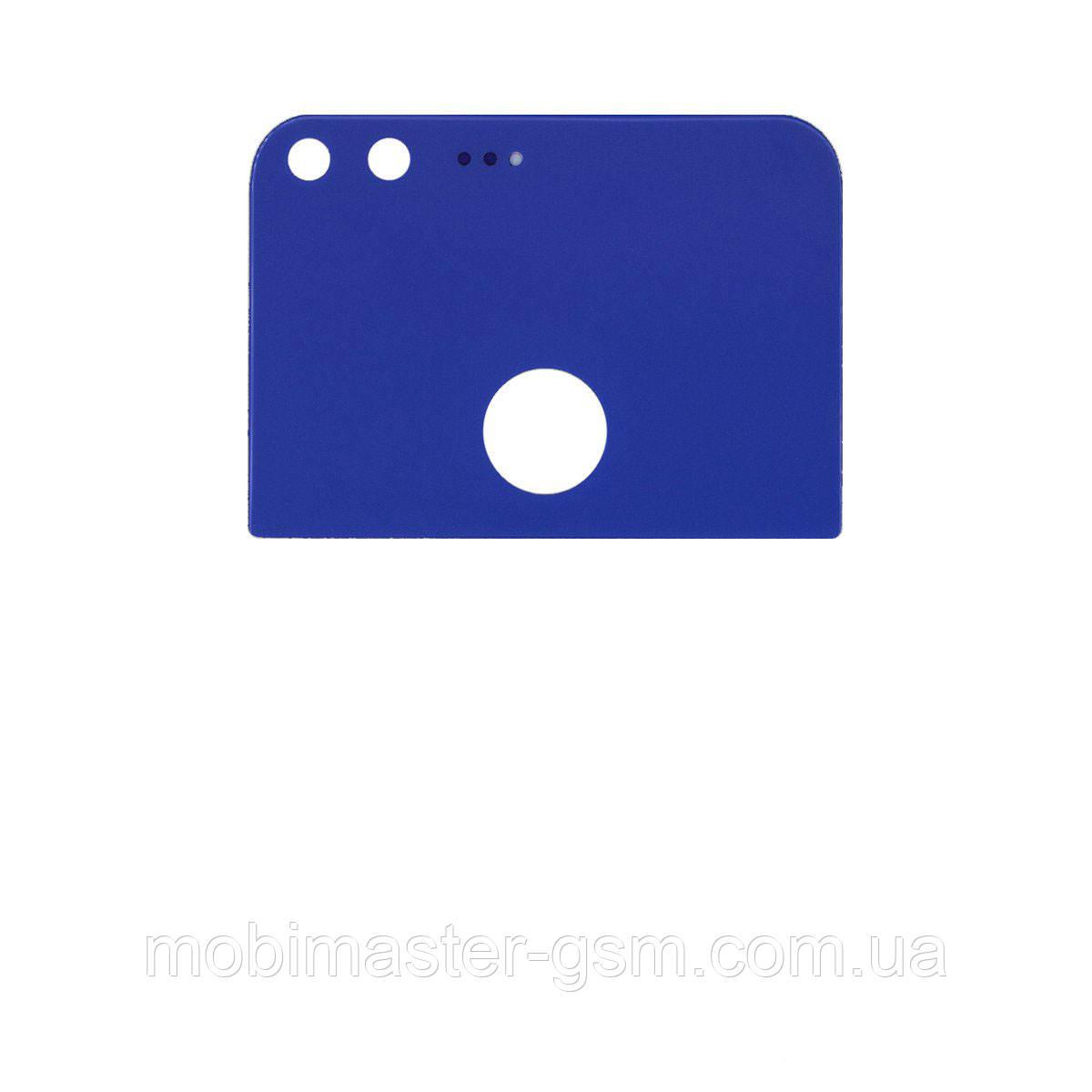 Задняя крышка Google Pixel XL blue