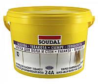 Суперклей для плитки 24А Soudal