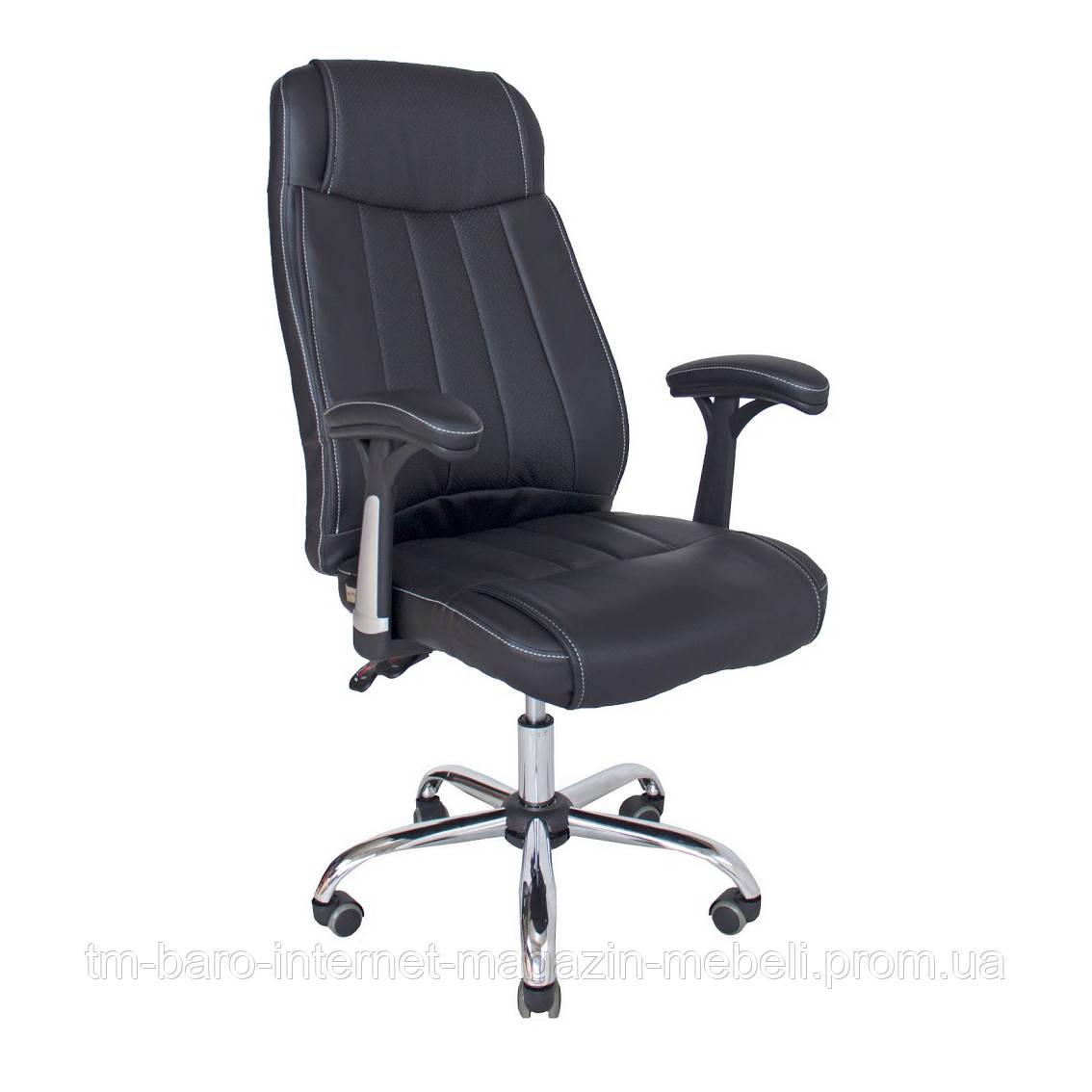 Кресло Фабио черный, Richman