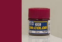 C100 Mr.Color - Красное вино (Глянец) 10 мл