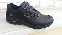 Осенняя мужская обувь Columbiia  любой размер