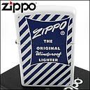 Запальничка Zippo Blue White, 29413, фото 7