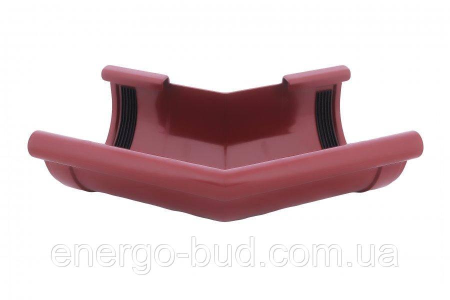 Кут Profil зовнішній 130 червоний Z 135°