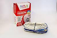 Nova Therm - 4 метра/86ватт | Нагревательный кабель для водосточных труб | Высокое качество!
