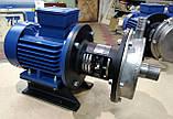 Насос для дизельного палива (ДТ, дизеля, солярки) ДНТ-М 40-25-150, фото 2
