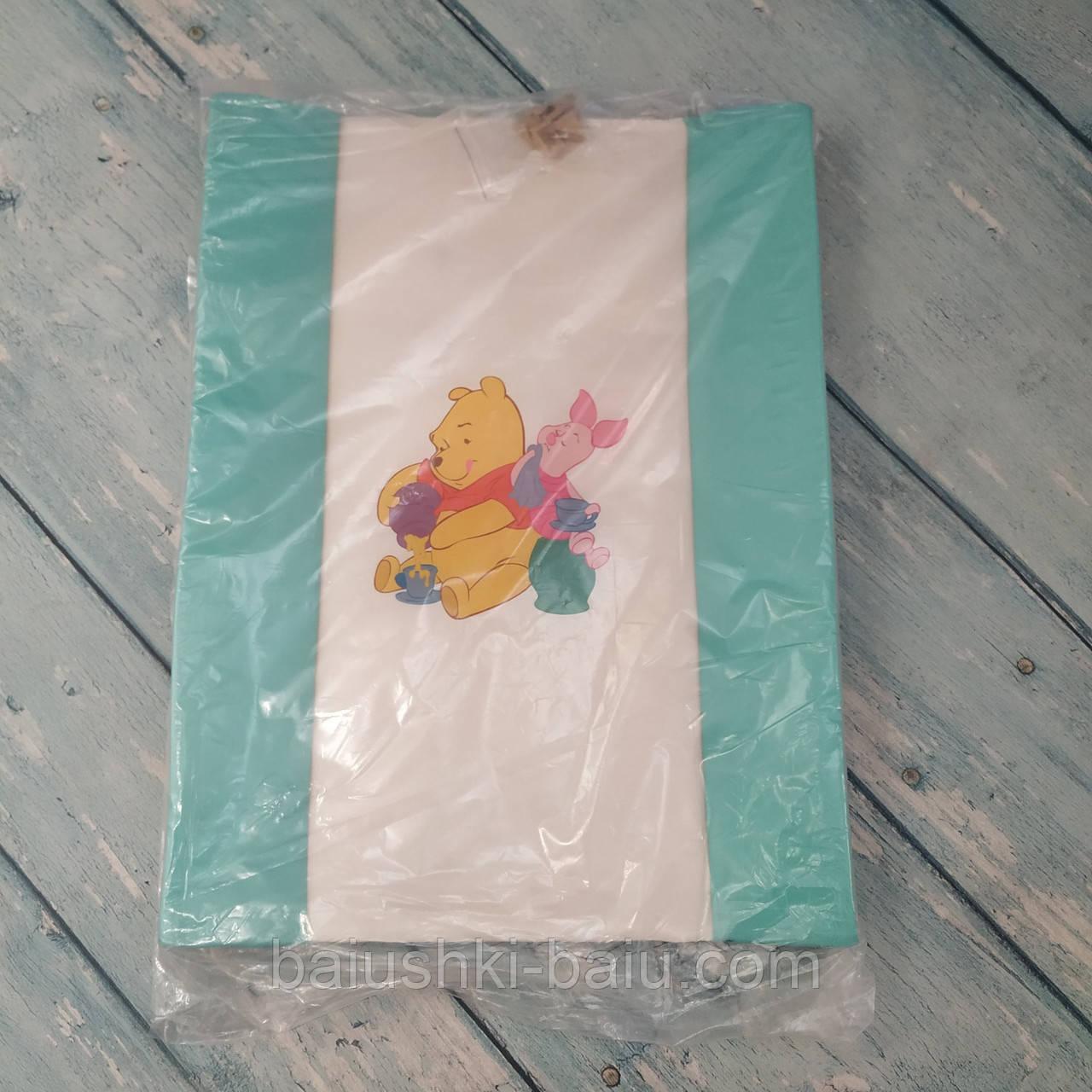 Пеленатор для ухода за новорожденным (пеленальная доска), переносной